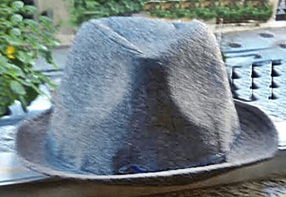 Acessórios-Chapéu