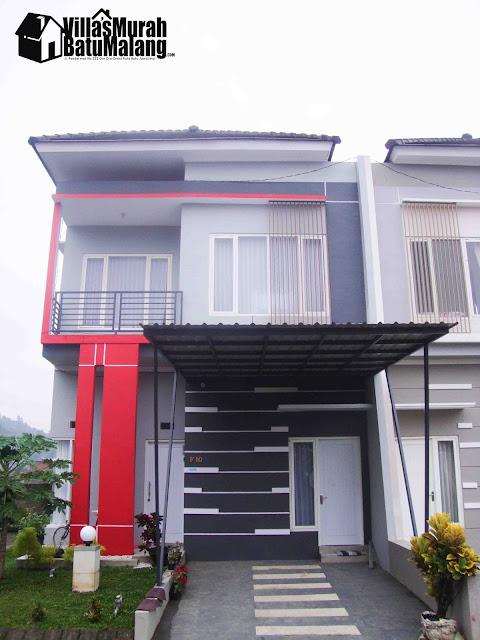 Disewakan Villa Murah Di Batu Malang