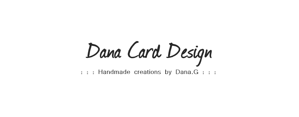 Dana Card Design