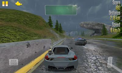 CarX Highway Racing Mod APK v1.38 Update (Unlimited Money) Free Update 2017