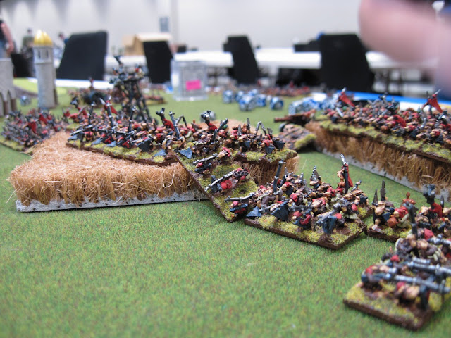 Fall In! 2019 Warmaster Revolution Tournament pics IMG_0048