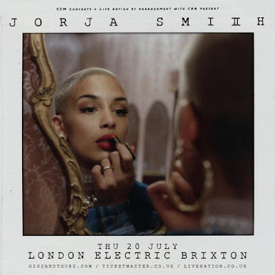 MusicLoad presents the music videos of Jorja Smith