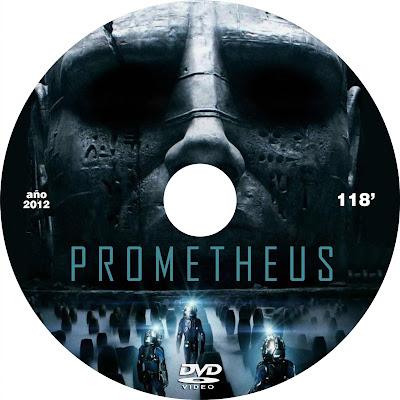 Prometheus - [2012]