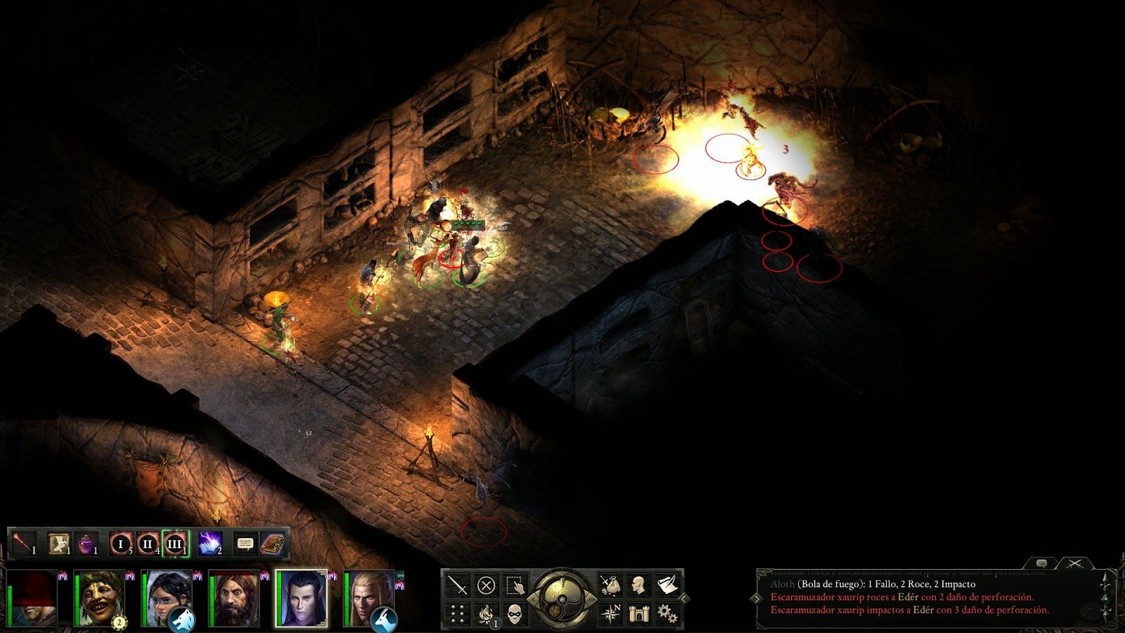descargar Pillars of Eternity sin torrent mac, android apk