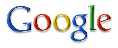Sejarah perkembangan logo google