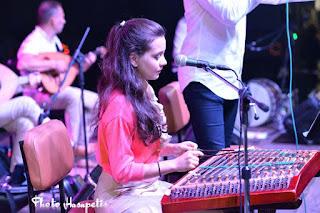 Συναυλία με την Αρετή Κετιμέ, το Γιάννη Τσιάμη και του «Ιχνηλάτες της παράδοσης»
