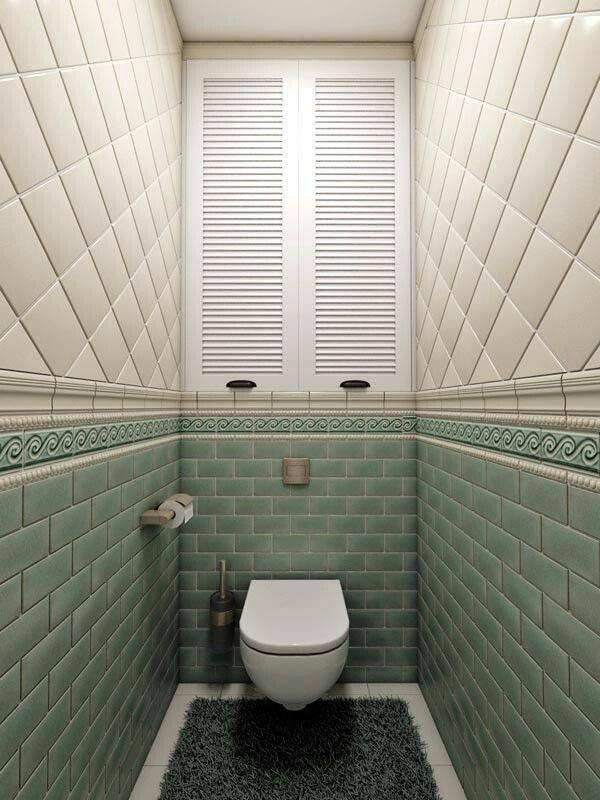 Dwell Of Decor: 20 Luxury Small & Tiny Functional Bathroom