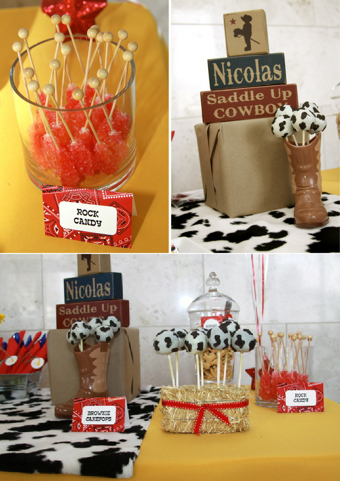 Decoration: Party Decorating Ideas