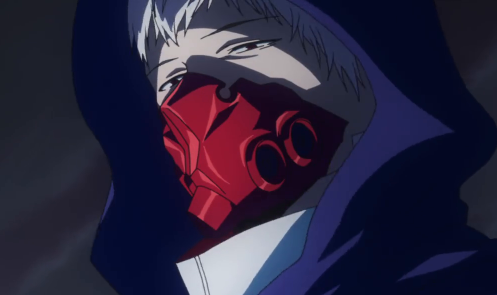 Tokyo Ghoul Episode 10 Subtitle Indonesia