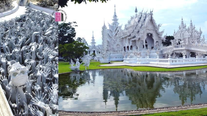 Il Tempio Bianco.