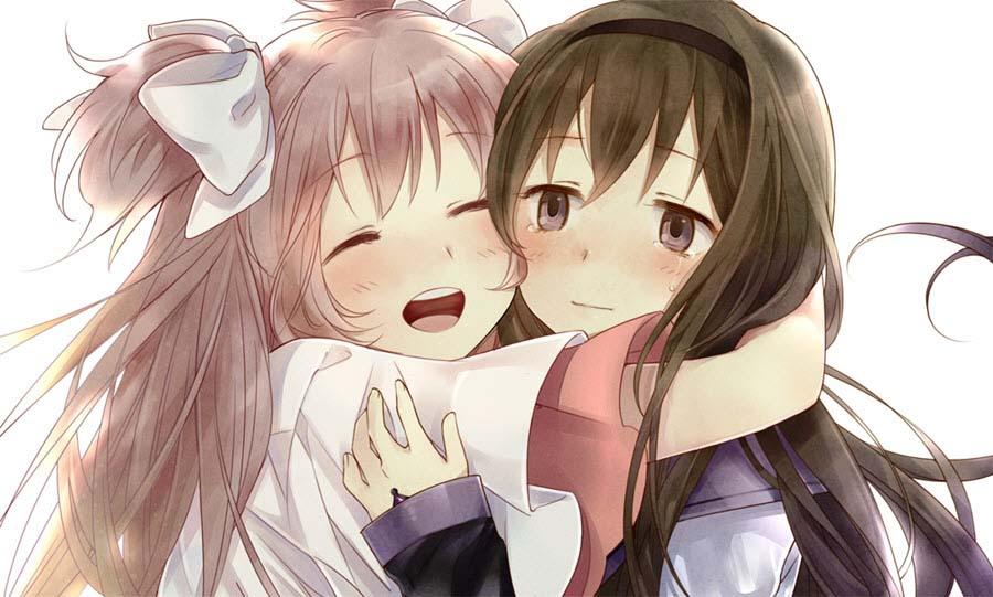 Hình ảnh anime dễ thương