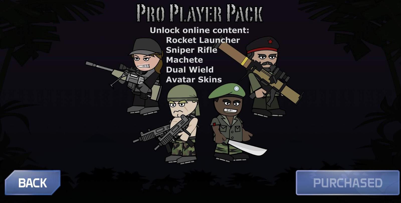 mini militia apk 4.2.8