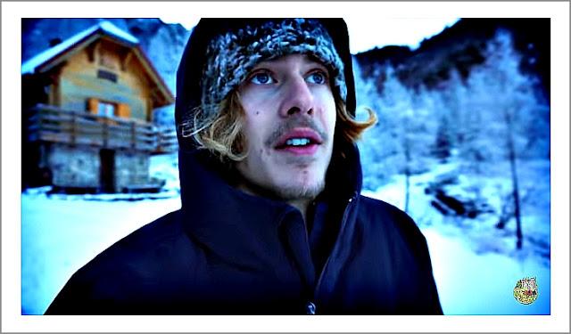"""""""OMERO"""" Omar video racconta la sua montagna e i suoi sogni"""