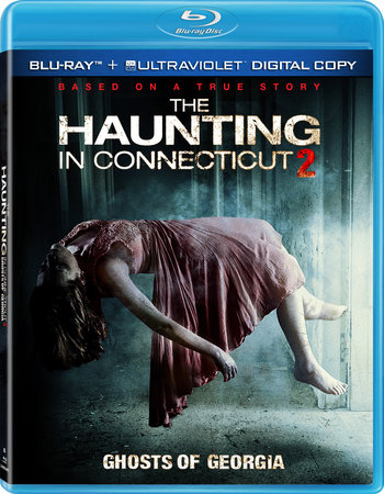 The Haunting in Connecticut 2 2013 Hindi Dual Audio BluRay