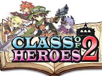 Class of Heroes 2 (USA) PSP/PPSSPP ISO Terbaru 2019