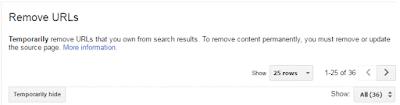 Penyebab dan Cara Mengatasi Crawl Error 404 Pada Blog (Webmaster)