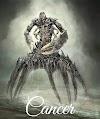 Demonios Zodiacales - Cáncer