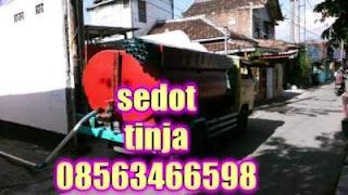 Sedot WC Medokan Ayu Rungkut Surabaya