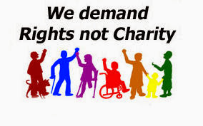 Image result for RFIGHTS not charities