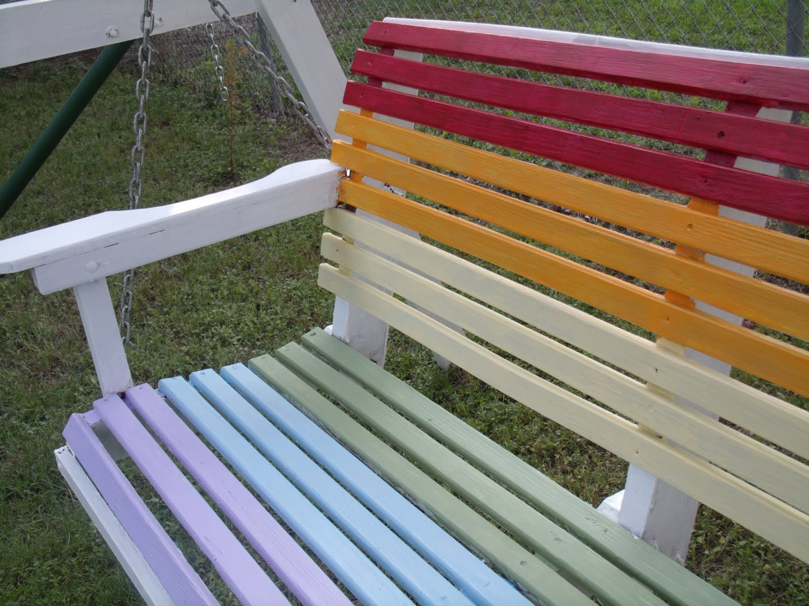 Backyard makeover on a budget - One Mama's Daily Drama on Patio Makeovers On A Budget id=84709