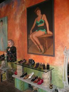 Re-Mix Vintage Shoes