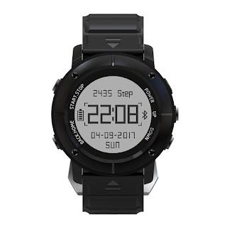 Smartwatch GPS Deportivo Sumergible