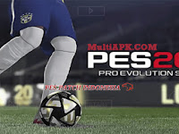 PES2016 Patch By JPP v3 PPSSPP Update Transfer