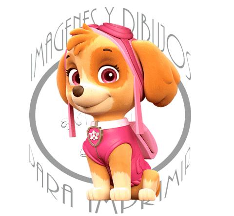 Febrero 2016 imagenes y dibujos para imprimir - Imagenes de la patrulla canina ...