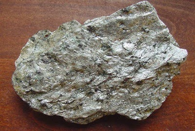 schist learning geology