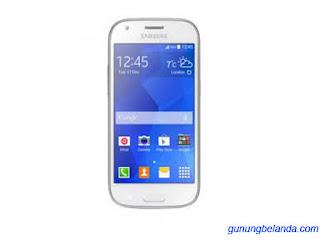Cara Flashing Samsung Galaxy Ace Style LTE SM-G357FZ