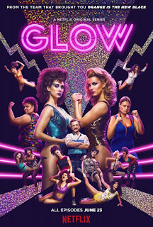 Review GLOW: 1ª Temporada