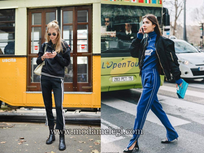Çizgili Trendini Takip Edebileceğiniz 10 Moda Kıyafetler