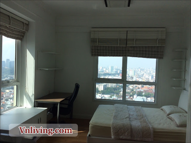 Studio The Manor 2 apartment block G for rent fully furniture 2 window