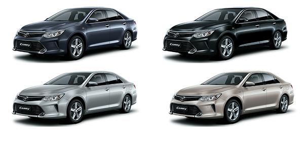 Peugeot 508 %2BToyota Camry 2015 10 -  - Peugeot 508 và Toyota Camry 2015 : Lựa chọn nào hoàn hảo với 1,5 tỷ ?