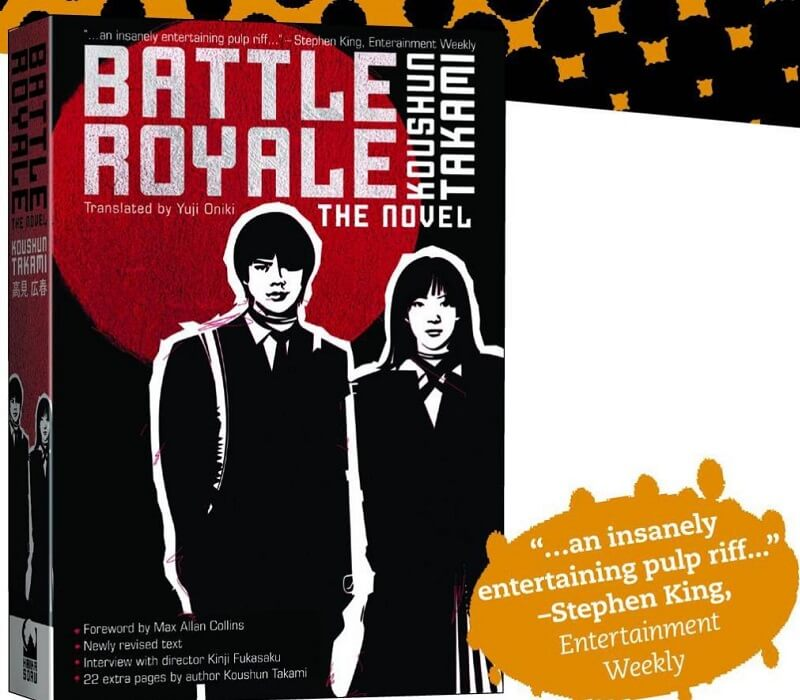 Battle Royale Game