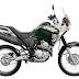 Lanzamiento de la Yamaha XTZ250 Adventure Ténéré