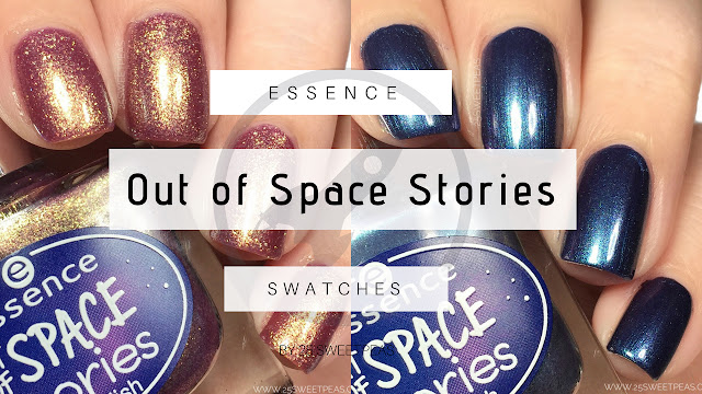 Essence Out of Space Stories