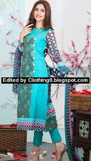 Rehaab Summer Lawn Prints Collection 2015