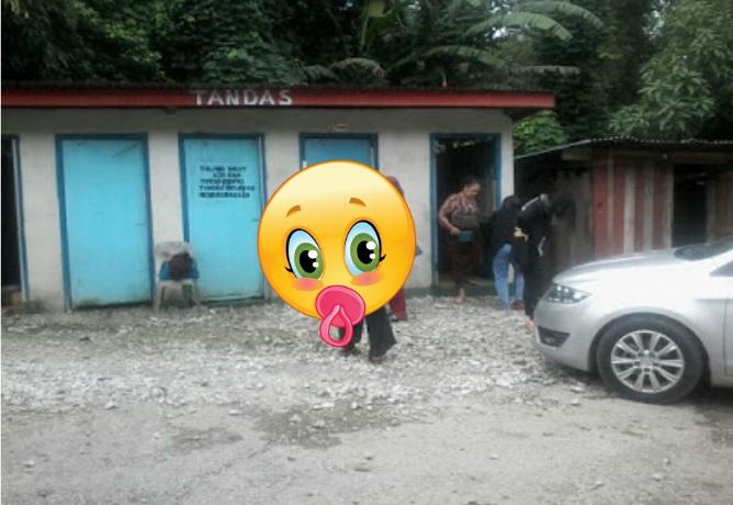 Menerjah Kota Kinabalu melalui banjaran Crocker yang menakjubkan !