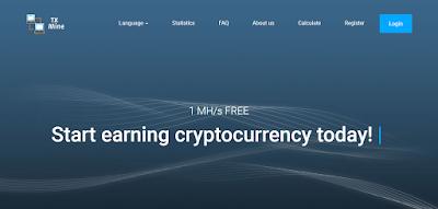 Situs Mining Bitcoin Legit 100% Tanpa Deposit