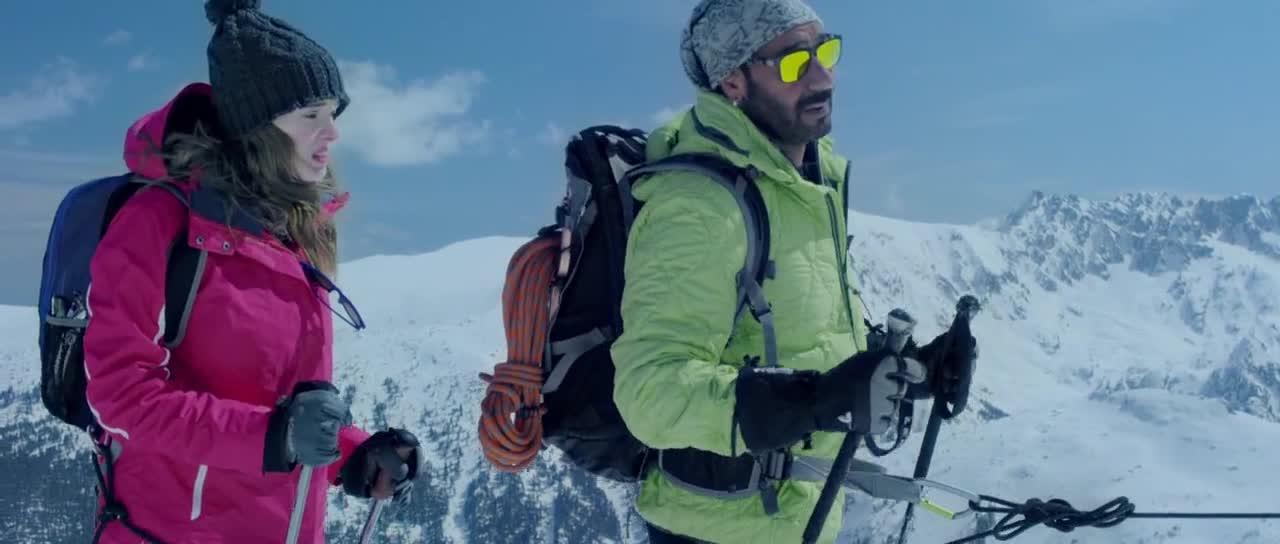Shivaay (2016) 2