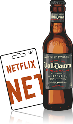 Netflix Voll-Damm