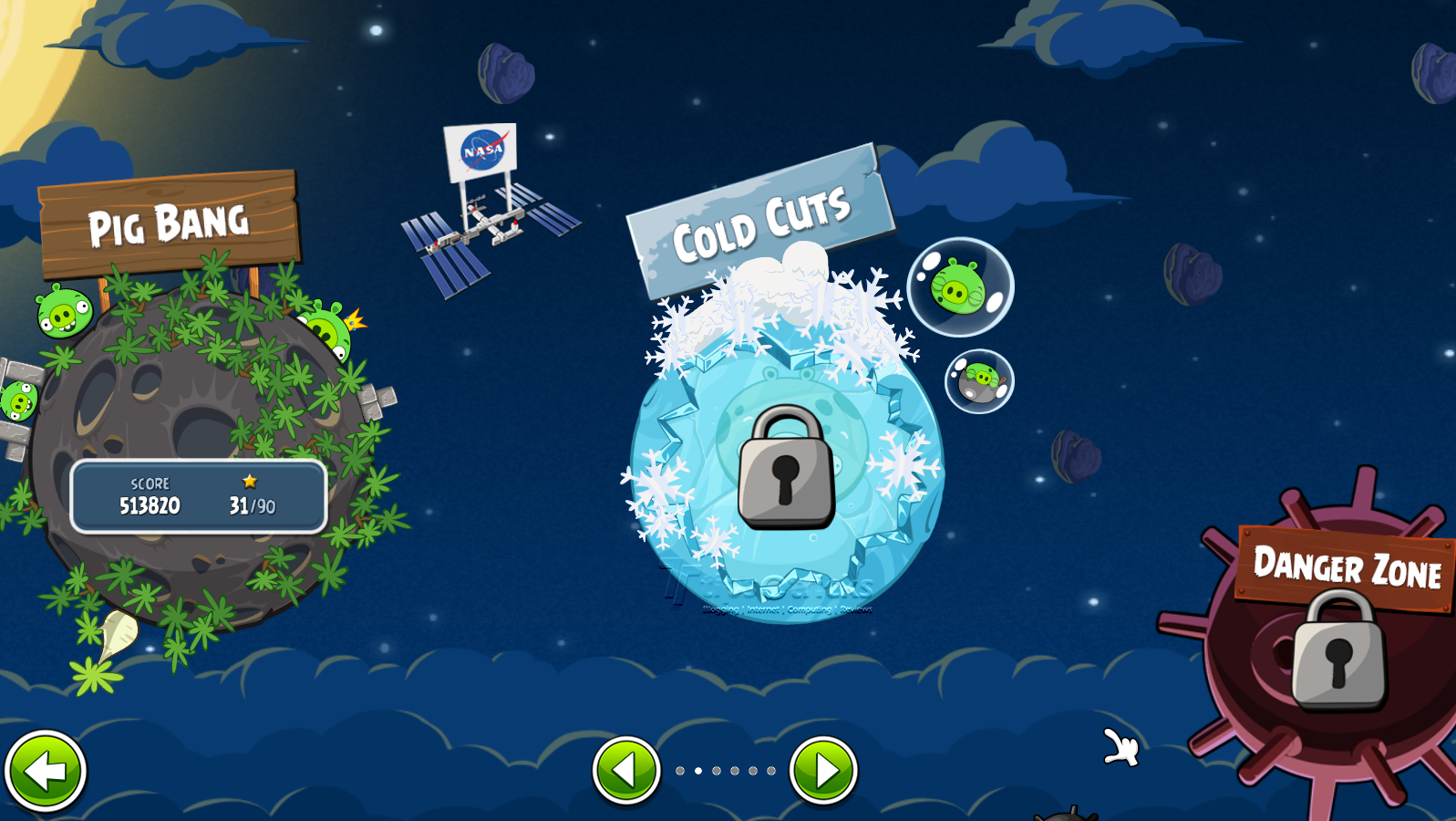 Angry Birds Space - Apps on Google Play