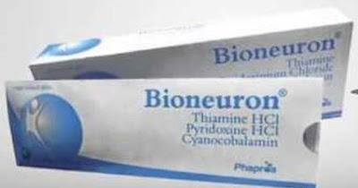 Harga Bioneuron Obat Berbagai Neuralgia Terbaru 2017