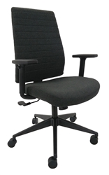 Eurotech Frasso Chair Review from OfficeFurnitureDeals.com