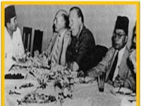 Perjanjian Linggarjati dan Agresi Militer Belanda