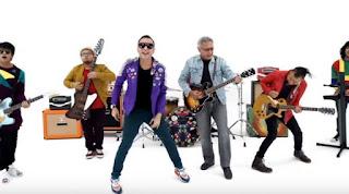 Chord : Iwan Fals - Hidup Yang Hebat (Feat. NIDJI)