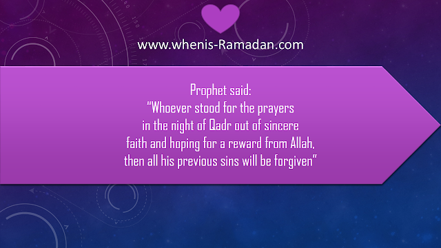 Ramadan Quotes About Forgiveness