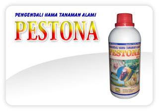 Pestona Pestisida Organik Nasa