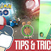 Kumpulan Tips dan Trik Pokemon Go